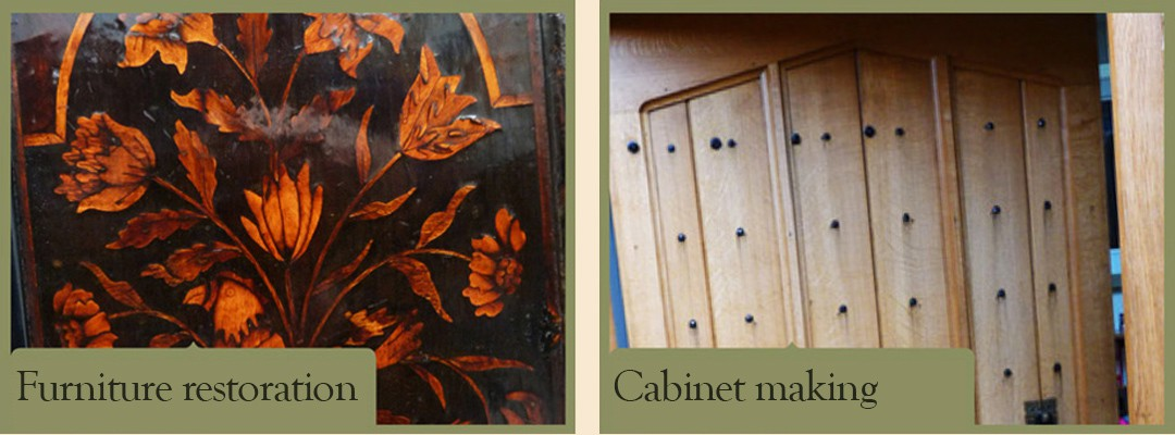 cabinet creation oxfordshire